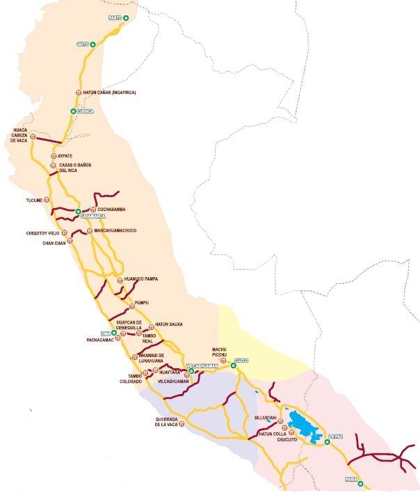 Mapa QN